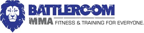BattleRoom MMA™ Logo